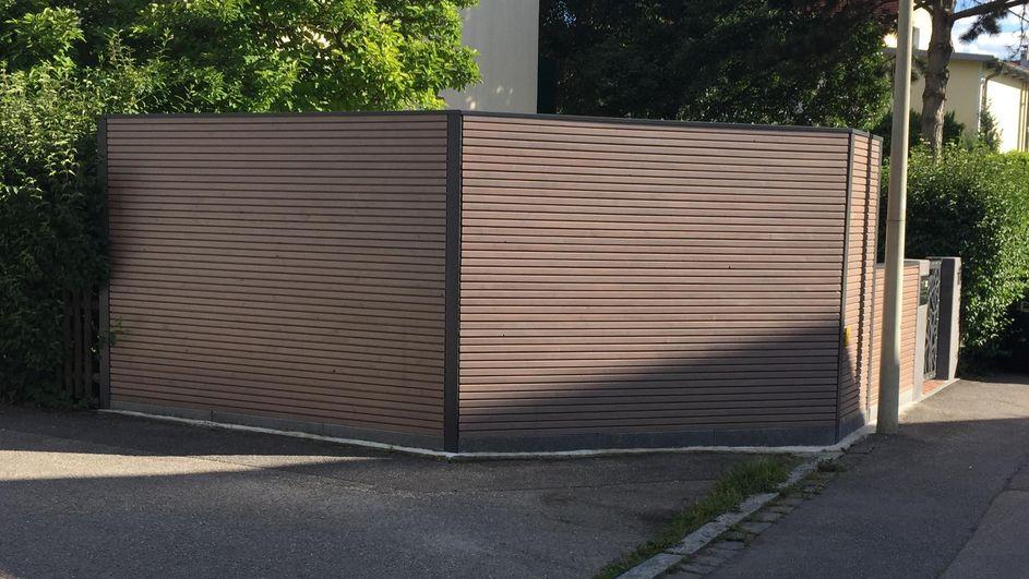 Schuppen: Bergmüller Holzbau GmbH