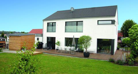 Haus Modern -